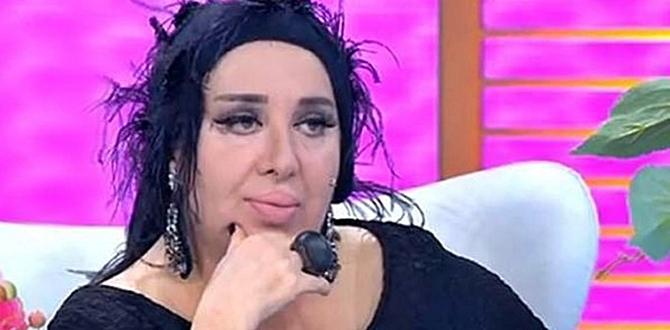 Modacı Nur Yerlitaş hayatını kaybetti, sanat camiası yasa boğuldu.
