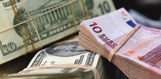 Euro ve Dolar güne nasıl başladı – ne kadar olur? nasıl seyreder? (28 Nisan 2020 )