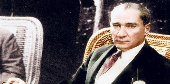 Atatürk – Fotoğraf Arşiv 1