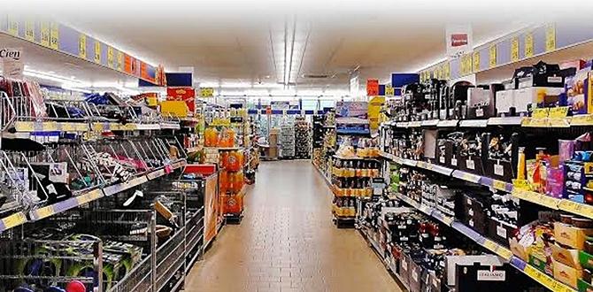 Bugün Bakkal ve Marketler 5 saat mesai yapıyorlar