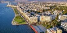 İzmir'de salgın sonrası konut satışlarının artması bekleniyor