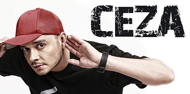 MTV Avrupa Müzik Ödülleri'nde, En İyi Türk Şarkıcısı seçilen CEZA Kim?