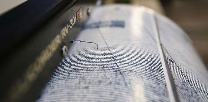 İstanbul'da bugün 3,8 büyüklüğünde Deprem meydana geldi!.