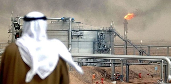 Petrolleri ellerinde patladı, yeni dönemi düşünüyorlar!