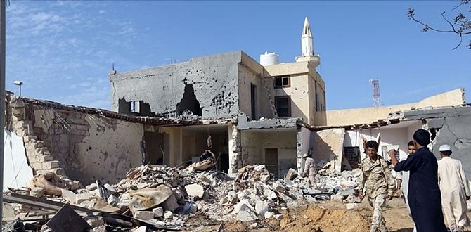 Ramazanı dinlemediler, milisler ilk gece sivilleri Vurdu.