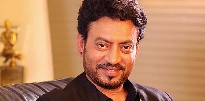Hint'li Ünlü Oyuncu Irrfan Khan kansere yenildi.