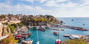 Antalya Fotoğrafları