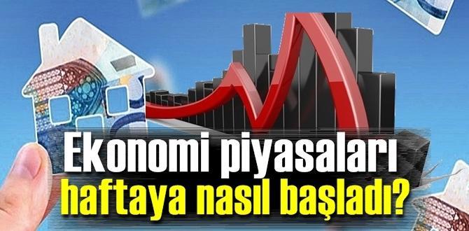 Sokağa Çıkma yasağının ardından Ekonomi piyasalarına Bakış.
