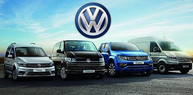 Volkswagen,Garanti süresi dolan Ticari araçlırına 3 ay ilave garanti verdi!