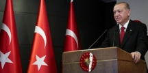 Başkan Erdoğan, 1915 Çanakkale Köprüsü için 2023 hedeflerimizin bir ifadesidir!