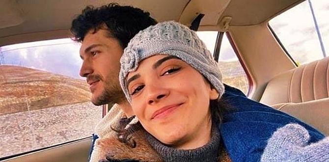 Alperen Duymaz – Kübra Kelkit çifti Koronavirüs sebebi ile Düğünlerini Erteledi!