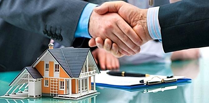 Ev alırken yapılacak önemli işlemler nelerdir?