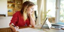 Uzaktan Eğitim Döneminde Çocukların Evdeki Çalışma Ortamı Nasıl Düzenlenmeli?