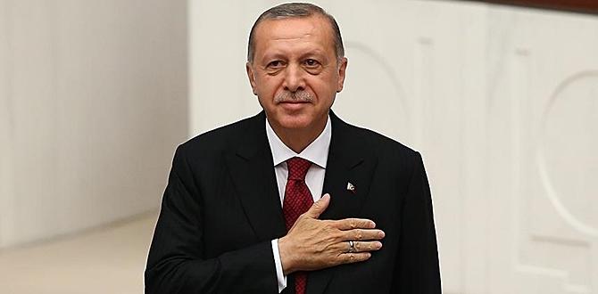 Başkan Erdoğan'dan yarın kutlanacak Anneler Gününe anlamlı mesaj!