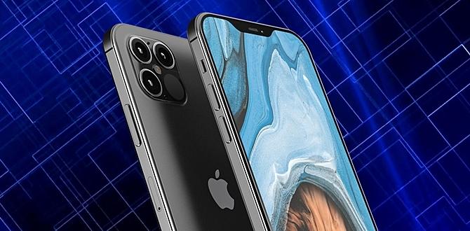 iPhone 12 sizleri özellikleri ile Şaşkınlık yaratabilir!