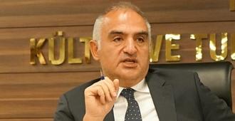 Turizm Bakanı Ersoy, iç Turizm için çalışmalar yapılıyor!