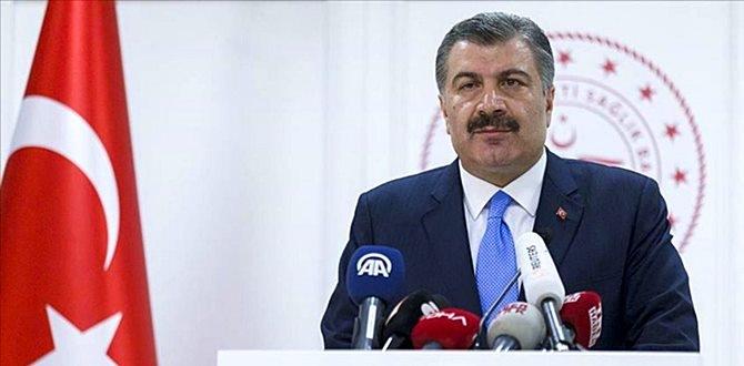 Bakan Koca: Bilim kurulu Toplantısı ardından açıklamalarda bulundu!