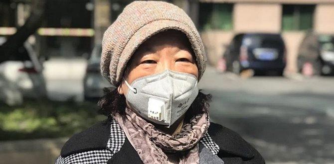 Çinli Yazar Fang Fang'dan Koronavirüs ile ilgili itiraf!