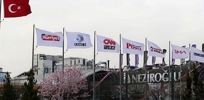 Hürriyet, Milliyet ve Posta artık basılmayacak iddiası!