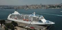 Yolcu gemileri faaliyetlerine 1 Haziran'da yüzde 50 kapasite ile başlayacak.