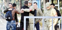Milli Savunma Bakanlığı duyurdu Ertelenen Terhisler başladı bugün (pazar) başladı!