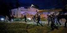 Bursa'da iki gruba müdahale ederken Şehit oldu, TOMA ve Çevik Kuvvet polisleri bölgede!