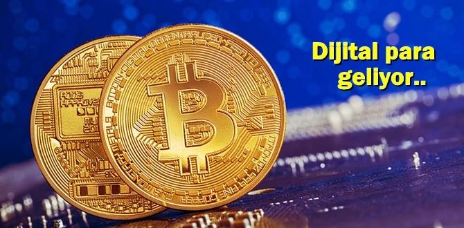 Şirketlerin dijital para hazırlıkları sürüyor – dijital para yakında hayatımızda!