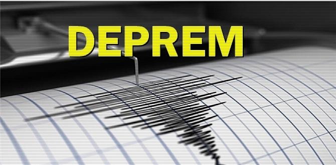 04.mayıs 2020/ Bugün Akdeniz'de 4.9 şiddetinde bir deprem meydana geldi.