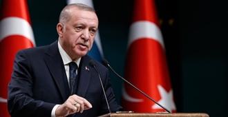 Video haber – Cumhurbaşkanı Erdoğan normalleşme planını bir bir anlattı!