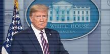 """Trump'a Kim Jong soruldu! oda; """"Onun iyi olmasını diliyorum"""" dedi!"""