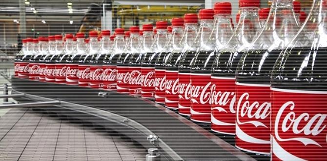 Kriz Dev Şirketi etkiledi! Coca Cola O Ülkede fabrikasını kapatıyor!