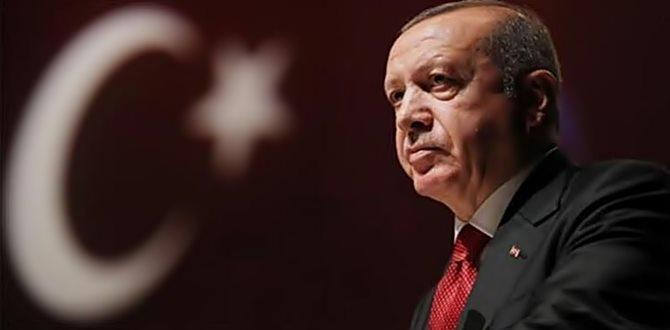 Başkan Erdoğan yeni tedbirleri tek tek ve madde madde açıkladı!