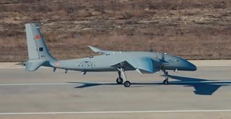 İnsansız Hava Aracı AKINCI TİHA'nın, AKINCI belgeseli YouTube'de yayınlandı!