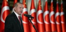 Başkan Erdoğan: 1 Haziran itibari ile Normaleşmeye gireceğiz.