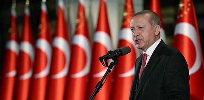 Başkan Erdoğan, AB'ye hitaben; Düşman Aynı – Aynı Gemideyiz!