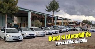 Yaz aylarının gelmesiyle Otomobil satışlarında 'ikinci elde' Patlama bekleniyor!
