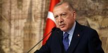 Cumhurbaşkanı Erdoğan, 1 Mayıs'ın Önemine vurgu yaparak bir mesaj yayınladı