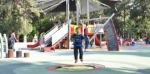 Bugün uzun aradan sonra 0-14 yaş grubu çocuklar Sokağa çıktılar küçükler parklara Koştu!