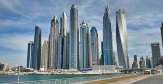 Kralların Ülkesi Dubai'de Şirketler İflasın eşiğinde!