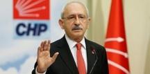 Kılıçdaroğlu: 3 milletvekili arkadaşımızın milletvekilliği düşürüldü, bunlar darbe dönemlerinde karşılaştığımız olaylar!