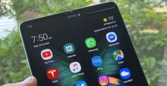 Samsung Galaxy Fold 2 bekleyenleri hayal kırıklığı yaratacak!