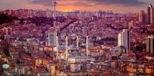 Ankara'da Mayıs ayında konut satışları düşerken ilk 5 aylık dönemde artış yakaladı.