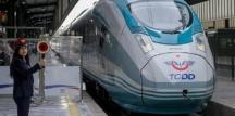 Yoğun Talep'ten dolayı, Yüksek Hızlı Tren seferleri 20'ye çıkıyor!