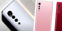 LG Velvet yeni renk seçenekleri sunuyor!