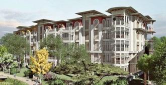 Emlak Konut'un İstanbul'daki yeni çalışması olan Florya Evleri projesinde detaylar belli oldu.