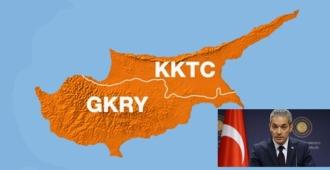 Josep Borrell'in,Türkiye ile GKRY'i bir araya getirme teklifine yazılı açıklama yaptı!