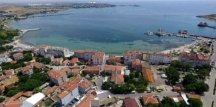 Marmara Ereğlisi'nde gayrimenkul piyasası hareketlendi.