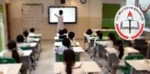 MEB Telafi Eğitimi Takvimini açıkladı! Telafi Eğitimler 31 Ağustos'ta başlıyor!