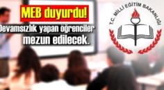 MEB, Milyonlarca öğrenciyi ilgilendiren kararı açıklandı!