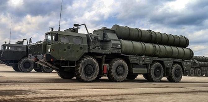 Slutskiy: Türkiye'nin S-400 satın almasındaki amacın kendi ulusal güvenliğini sağlamak!